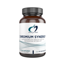 Chromium Synergy™ 90 capsules
